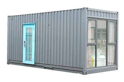 Fertighaus 20ft mobiles Versandcontainerhaus